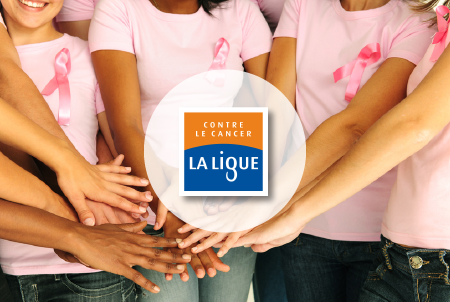 Ligue contre le Cancer 13